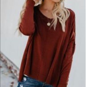 Vici Ryleigh Sweater, worn once